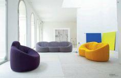 Čista bela i dovoljno prirodnog svetla stvoreiće utisak kao da ste u raju. http://www.krunaboje.com/sr  #interior #enterier #enterijer #livingroom #white #bela