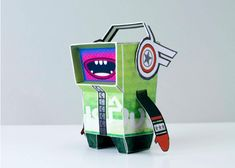 Blog_Paper_Toy_papertoys_Paper_Titans_pic1