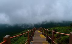 Hiking on Jeju Island, South Korea. #BucketList #Travel