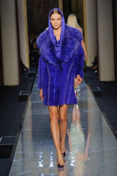 Versace | Paris | Verão 2014 HC