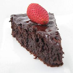 A Brownie Tart from divine baking.