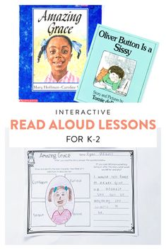 Kick your read aloud up a notch or two with focused, planned out lessons all ready for you to print and teach. Each page includes an intro to prepare students for their learning and higher level thinking questions with the page numbers of where to stop in the text. Download the preview to check it out!   #firstgradereading #readersworkshop