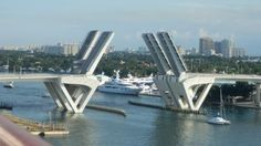 Fort Lauderdale Intracoastal Waterways - apparently a great tour