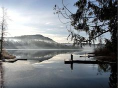 Mandatory credit:  Sheri Terris / Flickr 2009 photo of Shawnigan Lake  Copied under a Creative Commons License   You are free to:      Share  copy and redistribute the material in any medium or format     Adapt  remix, transform, and build upon the material     for any purpose, even commercially.      The licensor cannot revoke these freedoms as long as you follow the license terms.  Under the following terms:      Attribution  You must give appropriate credit, provide a link to the…