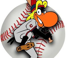 The Buzzard from Cleveland