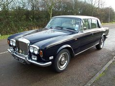 1975 Bentley T1 for sale - www.classiccarsforsale.co.uk