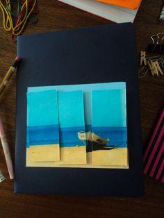 Cuadernos con diseños de portadas unicas