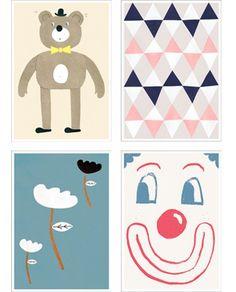 Láminas pequeñas 15x21 - Deco & Living
