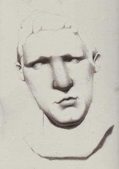 Saul of Tarsus   The Art of Nicholas McNally