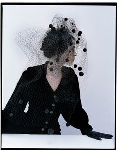 Get #PiersAtkinson's #millinery secrets in his online courses here: https://www.mastered.com/courses/20 £80