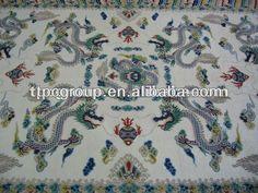 handmade area rug DKL-S002