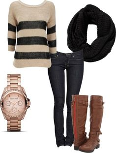 25 Outfits Ideas to copy and shop this fall season