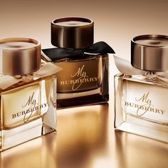 Coleção Miniaturas Burberry Mr Burberry EDT My Burberry EDT / EDP  Conheça as fragrâncias Burberry, leve com vc em sua bolsa ou necessaire e comece sua coleção de mini perfume. Amor define <3