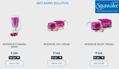 If you want to reduce the signs of aging from your skin, then you should use anti-aging #skincare products, such as day care cream or anti-wrinkle #cream. In this article, some of the products that you can use to reduce signs of aging have been discussed. It also mentions the essential features of these products.