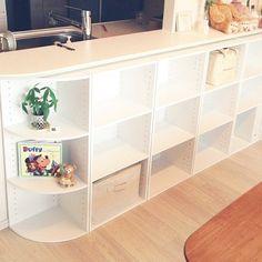収納家具としてメジャーなカラーボックス。家具を扱っているお店なら大抵の場所で販売されているカラーボックスですが、そんな中でもニトリのカラーボックスがイチオシなところをこれからご紹介いたします☆