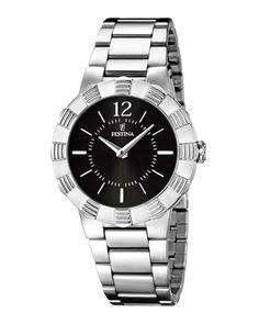 Ρολόι Festina Ladies F16730-2
