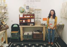 The Etsy Blog 7 Steps to Trade Show Success