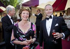 Mrs Nelie Smit-Kroes