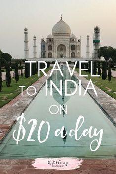 Wie man am Tag 20 nach Indien reist Travel Advice, Travel Guides, Travel Tips, Travel Hacks, Free Travel, Travel Abroad, Goa India, Delhi India, Cheap Travel