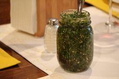 Salsa carbonara, chimichurri y alioli...¡Las recetas auténticas!