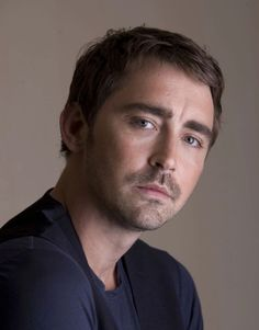 Lee Pace from Photo Shoot