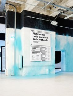 Gallery of Plateforme de la Création Architecturale / FREAKS freearchitects - 2