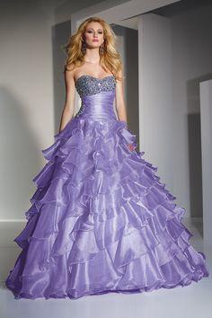 Cute Ball Gown Dresses