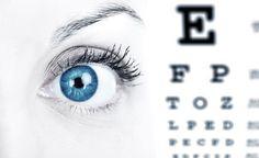 Ο ρόλος των πολυβιταμινών στην υγεία των ματιών.