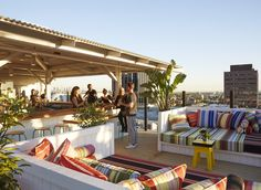 10 Affordable and Stylish Digs in LA | Jetsetter