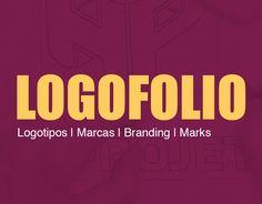 "Echa un vistazo a este proyecto @Behance:""Logofolio"" https://www.behance.net/gallery/57505459/Logofolio"