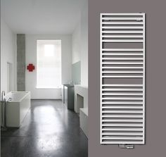 Homeplaza - Stahlheizkörper mit dezentem Design und hoher Wärmeabgabe