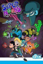 Supernoobs (2015- ) full episodes