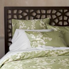 Moonflower Duvet modern-duvet-covers-and-duvet-sets