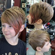 97 Best Side Bangs Haircuts for Teens In 60 Best Short Bangs Hairstyles for Women [april 50 Fresh Hairstyle Ideas with Side Bangs to Shake Up Your Style, 100 Cool Haircuts for Girls Mrkidshaircuts, How to Choose and Cut Bangs for Thin Hair Hair Adviser. Hipster Hairstyles, Cute Hairstyles For Short Hair, Girl Short Hair, Pixie Hairstyles, Short Hair Cuts, Curly Hair Styles, Relaxed Hairstyles, 1920s Hairstyles, Bangs Hairstyle