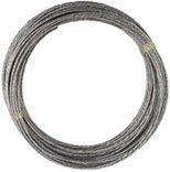 2573BC 100 20GA GUY WIRE SIZE:100 FT. . $11.02
