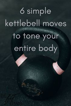 Having a kettlebell is a must for my workout routine! Try it and fall in love! Having a kettlebell is a must for my workout routine! Try it and fall in love! Kettlebell Training, Workout Kettlebell, Kettlebell Challenge, Workout Men, Workout Ideas, Tabata, Emom Workout, Kettlebell Weights, Kettlebell Kings