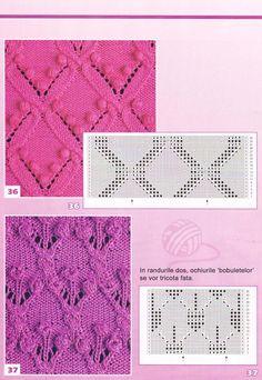 model de tricotat gratuit 21