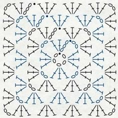 denim crochet skirt (6)