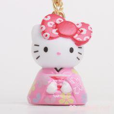 itoyoshi's Gotochi Kitty collection NO.1634 Hello Kitty JapanLimited