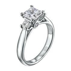 Scott Kay Bridal Ring #newtownct