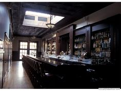 Ambience / Happy Hour / Brunch