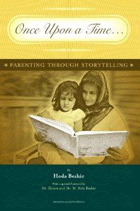Storying telling to teach young children about Islam