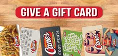 Canes Chicken, Raising Canes, Chicken Fingers, Gift Cards, A Food, Things I Want, Christmas, Gifts, Crusted Chicken