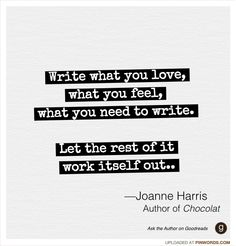 Writers: What's your method of writing?