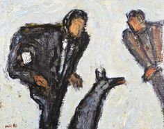 Hagelstam & Co Oil Paintings, Acrylics, Finland, Moose Art, Animals, Animales, Animaux, Animal, Oil On Canvas