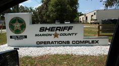 Defenzia at Marion County Sheriff's Office