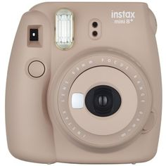 Fujifilm Instax Mini 8+ Instant Film Camera International... (€62) ❤ liked on Polyvore featuring fillers, camera, electronics, tech, accessories, backgrounds, embellishment, detail, phrase and quotes