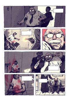 Burn Out 80 by MikkelSommer.deviantart.com on @deviantART