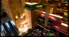 Beautiful Trump Tower in Midtown NYC is home to the Trump Grill restaurant, Trump Bar, Trump Store, Trump Cafe and more. Make your dining reservations now.