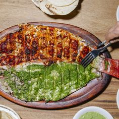Grilled fish, palomas, and good vibes for any occasion